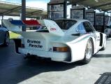 Brumos-Oktoberfast in Daytona