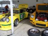 Historic Sportscar Racing in Sebring