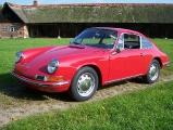 Porsche 911, 2.0 Coupé, Bj. 65 (#11)