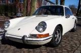 Porsche 911, 2.0 Coupé, Bj. 67 (#48)