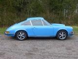 Porsche 911 2.2 T Coupé, Bj. 70 (#63)