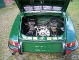 Porsche 911, 2.2 T Coupé, Bj. 70 (#22)