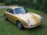 Porsche 911, 2.2 T Coupé, Bj. 70 (#25)
