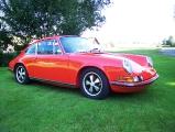 Porsche 911, 2.2 T Coupé, Bj. 70 (#2)