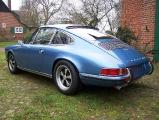 Porsche 911, 2.2 T Coupé, Bj. 70 (#41)