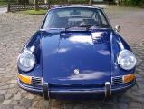 Porsche 911, 2.2 T Coupé, Bj. 70 (#43)