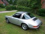 Porsche 911, 2.2 T Targa, Bj. 70 (#18)
