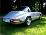 Porsche 911, 2.2 T Targa, Bj. 70 (#26)
