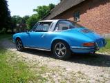 Porsche 911, 2.2 T Targa, Bj. 70 (#54)