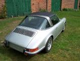 Porsche 911, 2.2 T Targa, Bj. 71 (#19)