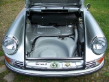Porsche 911 2.2 T Targa, Bj. 71 (#34)