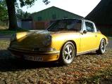 Porsche 911, 2.2 T Targa,Bj. 70 (#49)