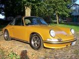 Porsche 911, 2.2 T Targa, Bj. 70 (#49)