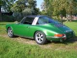 Porsche 911, 2.4 S Targa, Bj. 72 (#14)