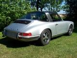 Porsche 914, 2.0, Bj. 76 (#28)