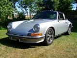 Porsche 911, 2.4 S Targa, Bj. 73 (#29)