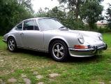 Porsche 911, 2.4 T/E Coupé, Bj. 72 (#31)