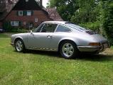 Porsche 911, 2.4 T/E Coupé, Bj. 72 (#3)