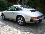 Porsche 911, 2.7 Modell 74, Bj. 07/73 (#35)