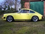Porsche 911, 2.7 S Coupé , Bj. 74 (#17)