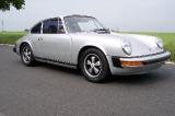 Porsche 911, 2.7 S Coupé, Bj. 74 (#44)