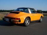 Porsche 911, 2.7 S Targa, Bj. 75 (#45)