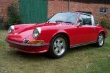 Porsche 911, 3.2 Targa, Bj. 71 (#47)