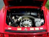 Porsche 911, Carrera 2.7, Modell 74, Bj. 75 (#32)