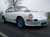 Porsche 911, Carrera RS 73 Repro, Bj. 70 (#38)