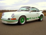 Porsche 911, Carrera RS, Bj. 73, Repro (#40)