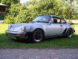 Porsche 911, Turbo 3.0, Bj. 77 (#15)