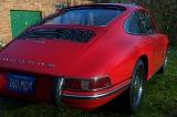 Porsche 912, 1.6 Coupé, Bj. 66 (#27)