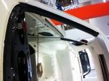 Restauration eines 68er Porsche 911 2.0 S Coupe mit Schiebedach